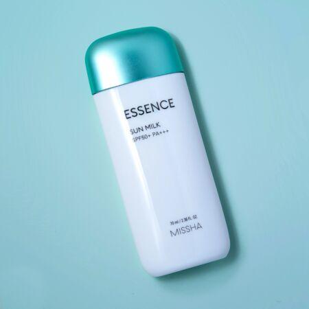 All Around Safe Block Essence Sun Milk Fényvédő SPF50+ PA+++