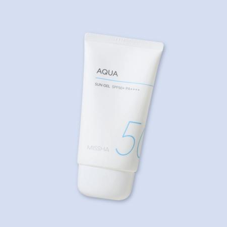 All Around Safe Block Aqua Sun Gel SPF50+ PA+++