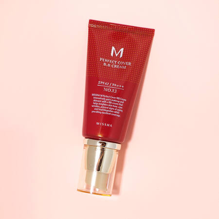 M Perfect Cover BB Krém SPF42 PA+++ 50ml