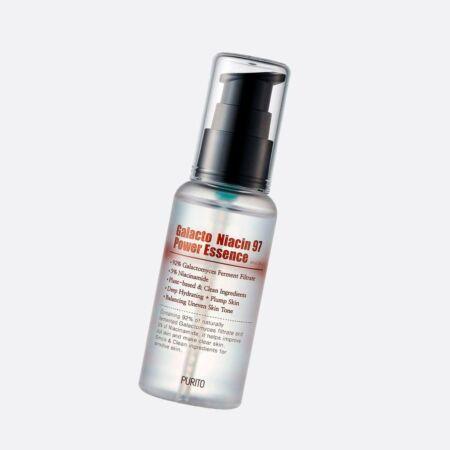 Galacto Niacin 97 Power Bőrtökéletesítő Esszencia 5% Niacinamiddal 60ml