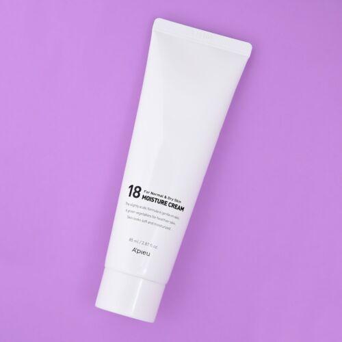 pH 5,5 Hidratáló Krém Normál és Száraz Bőrre 85ml