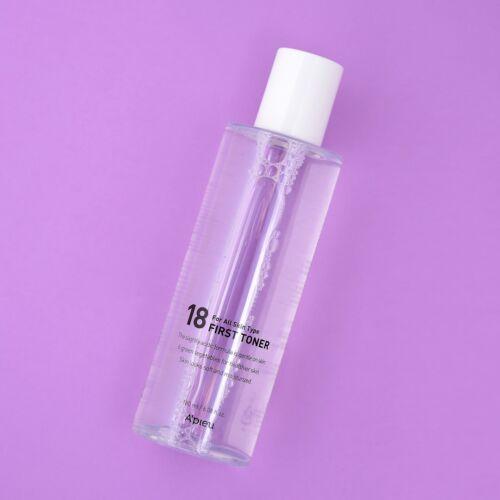 Ez a koreai A'pieu pH Helyreállító Toner 6 zöldség kivonattal gyengéden nyugtatja, ápolja és tisztítja a problémás bőrt, miközben segít stabilizálni és helyreállítani a bőr optimális pH-ját.