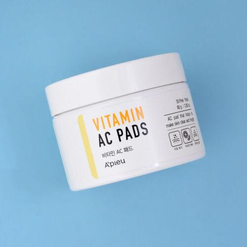 Hidratáló hatású, gyengéd hámlasztó vattakorongok mindennapi használatra, melyek esszenciája 6-féle jótékony hatású vitamint, valamint AHA és BHA savakat tartalmaz. Rendszeres használatával hozzájárul a bőr egészséges működéséhez, a bőrkép tisztább, a bőr