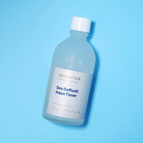 Tengeri Nárcisz Aqua Toner 130ml