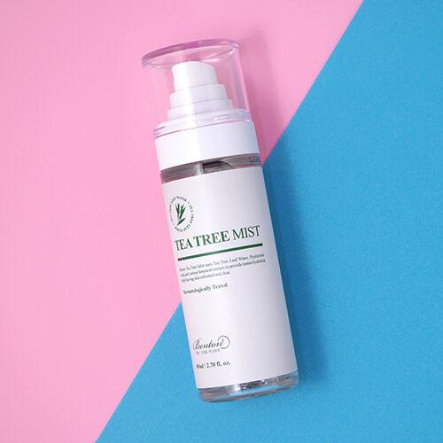 A Benton Teafás Arcpermete gazdag antioxidánsokban, növeli a bőr védekezőképességét és a hialuronsav segítségével fokozza a bőr vízmegtartó erejét.