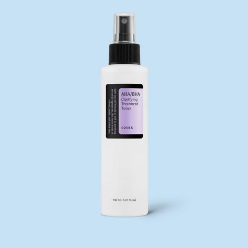AHA, BHA-savakkal és növényi kivonatokkal hidratálja és regenerálja a bőrt, hogy az egészséges, mitesszer- és pattanásmentes, valamint ragyogó legyen.