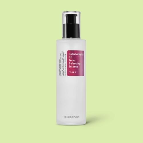 Magas koncentrációban (95%) tartalmaz fermentált élesztőgomba kivonatot, mely hatékonyan  egységesíti a bőr tónusát, javítja textúráját és rugalmasságát