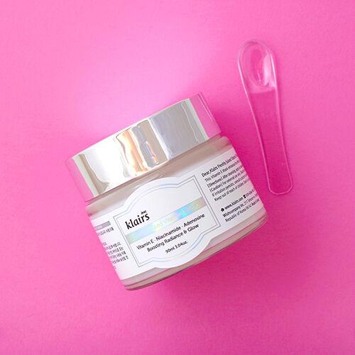 Friss E-Vitamin Maszk Niacinamiddal 90 ml