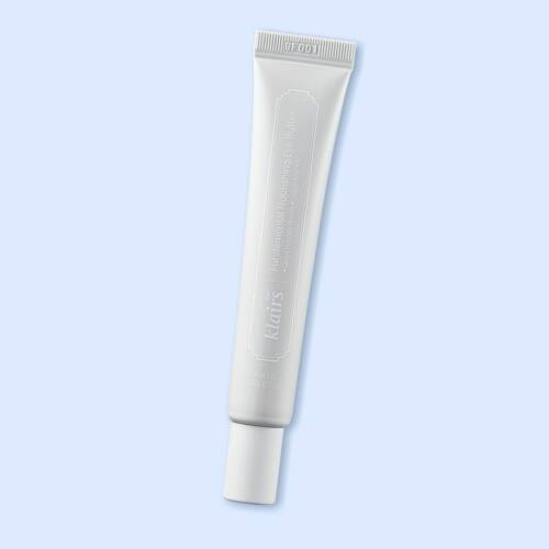 A- és E-vitaminban gazdag napraforgómag-olajjal készült hidratáló szemránckrém, mely védi a szem körüli vékony bőrt és négyféle peptiddel (acetyl hexapeptide-8, copper tripeptide-1, oligopeptide-29, oligopeptides-32) hatékonyan javítja a ráncok és finom v
