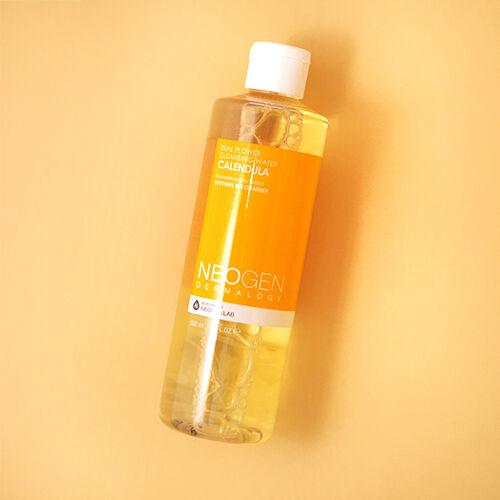 Egy sokoldalú arctisztító víz,  melynek használat után a bőr tiszta, felfrissült és selymesen puha lesz.