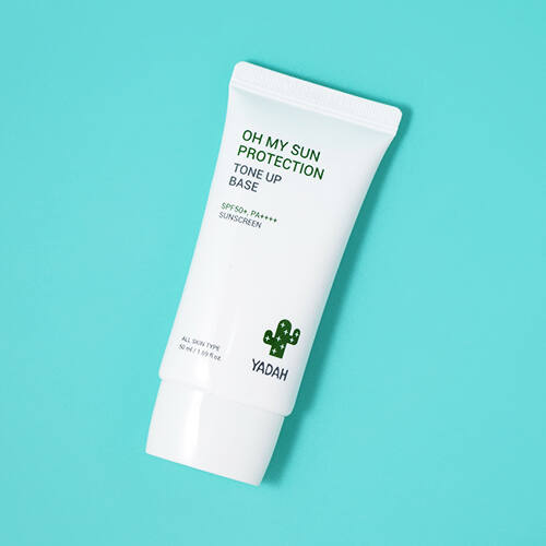 Oh My Sun Protection Tone Up Base SPF 50+ PA+++ 50ml